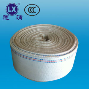 Canvas PVC Flexible Fire Hoses Fire Hose Price pictures & photos