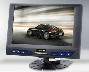"""7"""" VGA TFT LCD Monitor"""