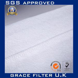 Fiberglass Filter Cloth Filter Bags (FG850) pictures & photos
