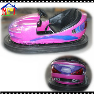 Amusement Park Ride Exciting Game Machine Bumper Racing Car pictures & photos