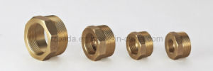 Lead-Free Brass & Bronze Hex. Bushing (DVGW certificated) pictures & photos