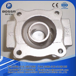 China Best Quality Aluminum Die Casting Auto Parts pictures & photos