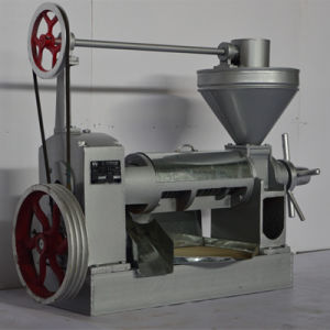 on Sale Peanuts Oil Expeller pictures & photos