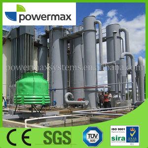 China chp sewage sludge gasification power generating for Craft business name generator