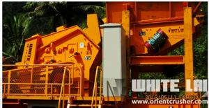 High Quality Low Price Hydraulic Jaw Crusher Pev-1050X650 pictures & photos