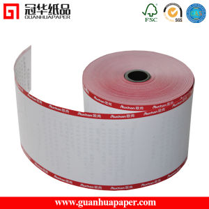 2016 High Quality Thermal Cash Register Paper Roll Printing Paper pictures & photos