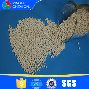 Factory Low Price Molecular Sieve 5A for Psa Oxygen Generator