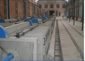 2014 Polystyrene Sandwich Lightweight Wall Panel Machine