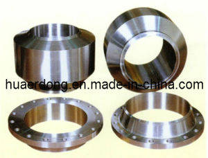 Large Dimension Pipe Flange (f006) pictures & photos