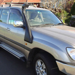 Land Cruiser LC100 Snorkel for Toyota