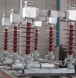 40.5kv Outdoor Switch
