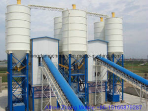 40-240m3 Hongda Good Quality Concrete Mixing Plant pictures & photos