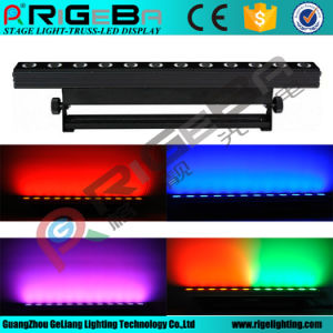 LED Bar Wall Washer up Floor Stage Light pictures & photos