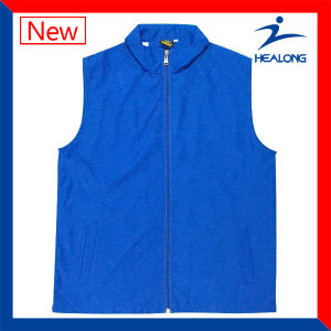 Higt quality Wholesale Blank Color Youth Hoodie Jacket Wear pictures & photos