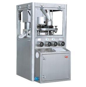 Economic-Type High Speed Tablet Press (GZPLS370 series) pictures & photos