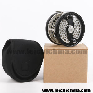 High Quality Aluminium Classic Fly Fishing Reel pictures & photos