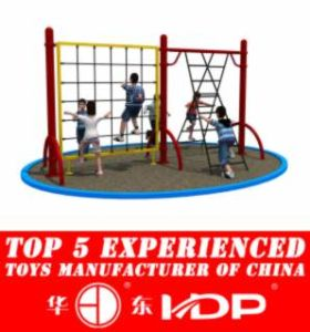 Climbing and Throw-Over for Children Sports pictures & photos