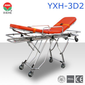 Automatic Loading Stretcher for Ambulance Yxh-3D2