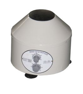 800d Low Speed Electric Laboratory Centrifuge pictures & photos