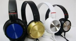 High Quality Noise Cancelling Factory Price Headphone for Sony