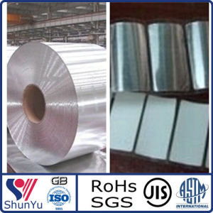 High-Quality Aluminium Foil for Electronic RFID Tags