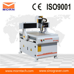 The Best Price China 6090 CNC Woodworking Machine for Sale pictures & photos