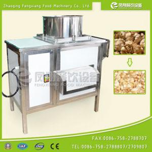 Industrial Stainless Steel Eletric Garlic Bulk Separating Breaking Machine Equipment (FX-139) pictures & photos