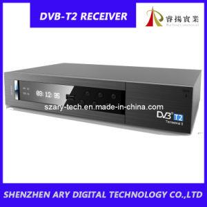 MPEG 4 H. 264 DVBT2
