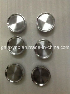 Hot Sale Titanium Target for Vacuum Coating pictures & photos