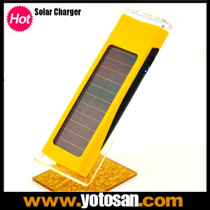 Power Bank for Apple iPhone iPod Mobile Cell Phone MP3 MP4 Solar Battery Charger pictures & photos