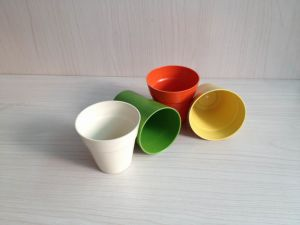 Eco Bamboo Fibre Cup (BC -C1030) pictures & photos