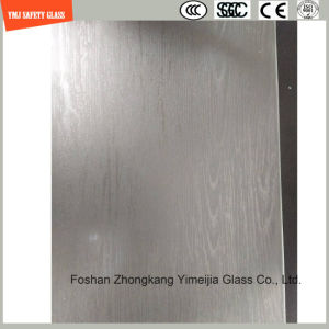 4-19mm Tempered Frosting Glass for Hotel, Construction, Shower, Green House pictures & photos