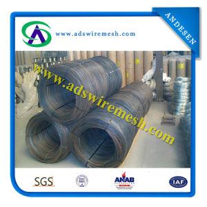 Black Annealed Wire / Binding Wire / Black Iron Wire pictures & photos