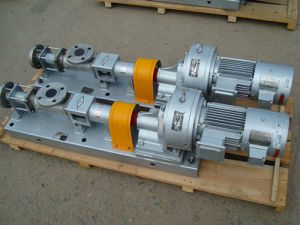 G40 Marine Mono Screw Pump for Bilge pictures & photos