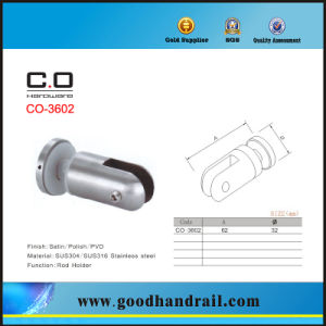 Glass Holder/Glass Clamp (Co-3602) pictures & photos