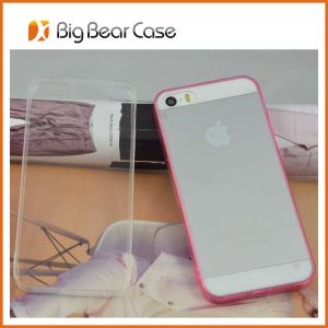 Transparent Phone Case for Apple iPhone 5 5s