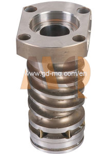 Screw&Bolt Bushing Punch /Misumi Standard Press Punch /Die Mould Parts (MQ2035) pictures & photos