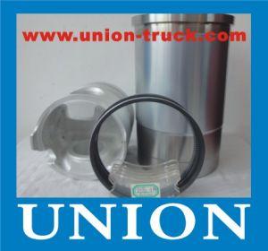 EF750 Hino Engine Cylinder Liner Piston Kit, Ring Set pictures & photos