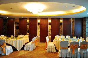 Hotel Operable Partition Wall System pictures & photos