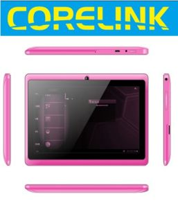A23 Dual Core Android 7inch Tablet PC with Low Price