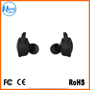 2017 Smallest and Cheapest True Wireless Music Bluetooth Earphones with 4.1 pictures & photos