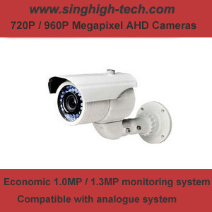 960p 1.3MP Sony CMOS Waterproof Varifocal Ahd Camera (NS-3250V)
