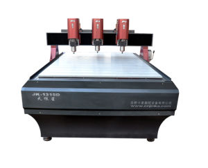 Wood Working Engraver 1315d/Router/Heavy Loaded/Jinka pictures & photos