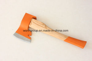 Axe with Handle pictures & photos