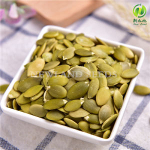 Organic Shine Skin Pumpkin Seeds Kernels Grade a pictures & photos