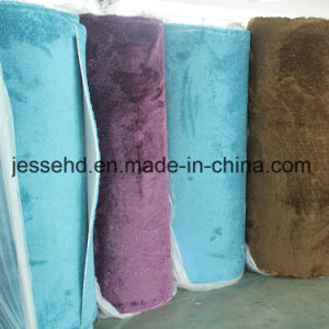 Low Price High Pile 3PCS Bathroom Set Floor Carpet pictures & photos