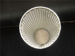 Stainless Steel Perforated Filter Metal Pipe/Tube for Water or Oil Treatment pictures & photos