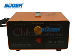 Suoer Factory Price 50A 24V Car Starting Power Battery Charger (MA-2450A) pictures & photos