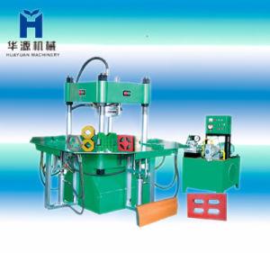 Hy150t Interlocking Paving Machine / Block Machine