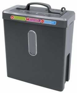 Campaction Paper Shredder (FXC100B)